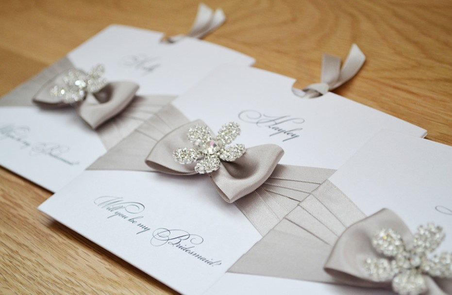 Wedding stationery boutique