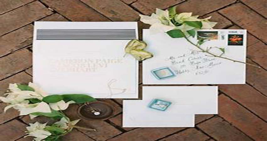 Common Need of Party Stationery You Should Prepare Creatively